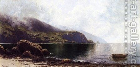 Grand Manan by Alfred Thompson Bricher - Reproduction Oil Painting