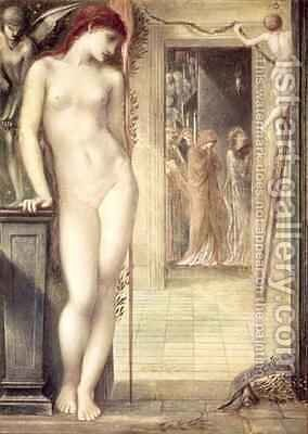 Venus Epithalamia by J. H. Gibbons - Reproduction Oil Painting