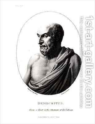 Democritus by (after) Day, Alexander - Reproduction Oil Painting