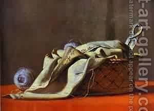 The Lictors Returning To Brutus The Bodies Of His Sons Detail by Jacques Louis David - Reproduction Oil Painting