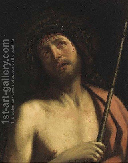 Ecco Homo by (after) Guido Reni - Reproduction Oil Painting