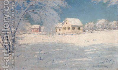 Untitled by Birge Harrison - Reproduction Oil Painting