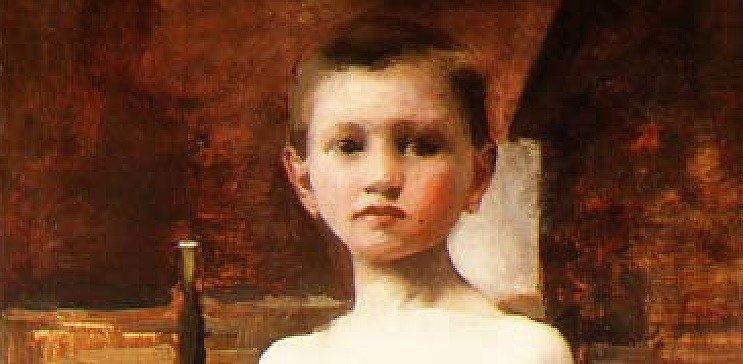 Browsing by subject: Children oil painting reproductions by 1st-Art-Gallery.com