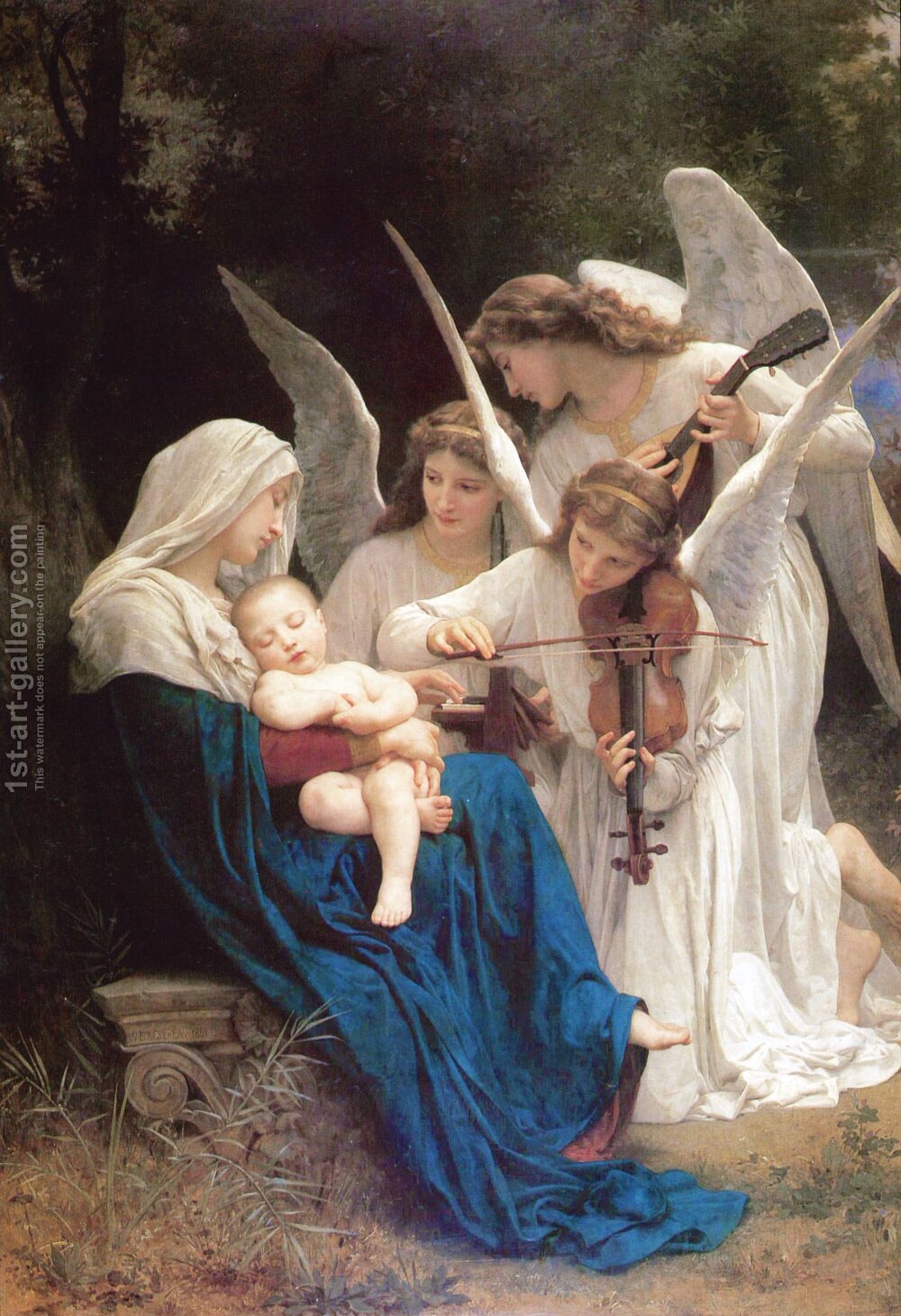 Image result for Song of the Angels