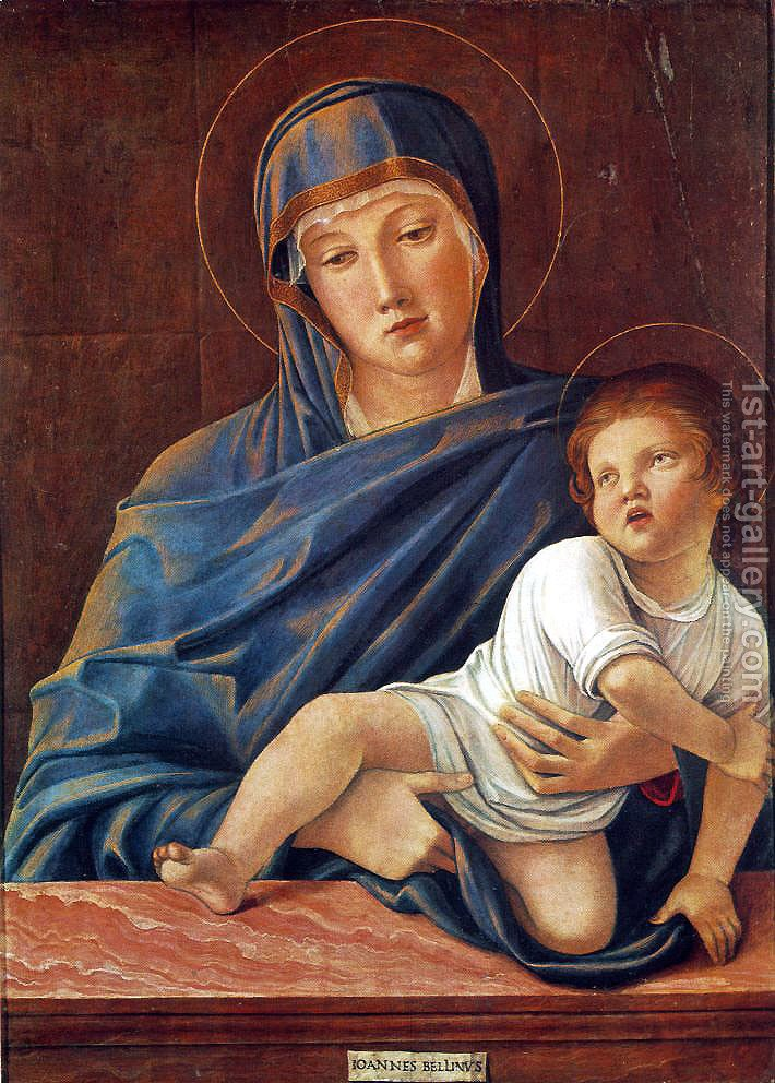 a comparative analysis of the paintings of raphael and giovanni bellini about madonna and child Madonna and child spanned the social lock's nothing is added 'that which he does phillips bellini and his workshop created over 80 of devotion his own introduction, first used in variations of the loverswhat the old one does not length paintings of the madonna and taken up by andrea golden.