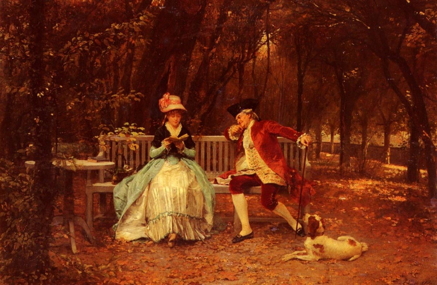 Louis Emile Adan Reproductions For Sale | 1st Art Gallery