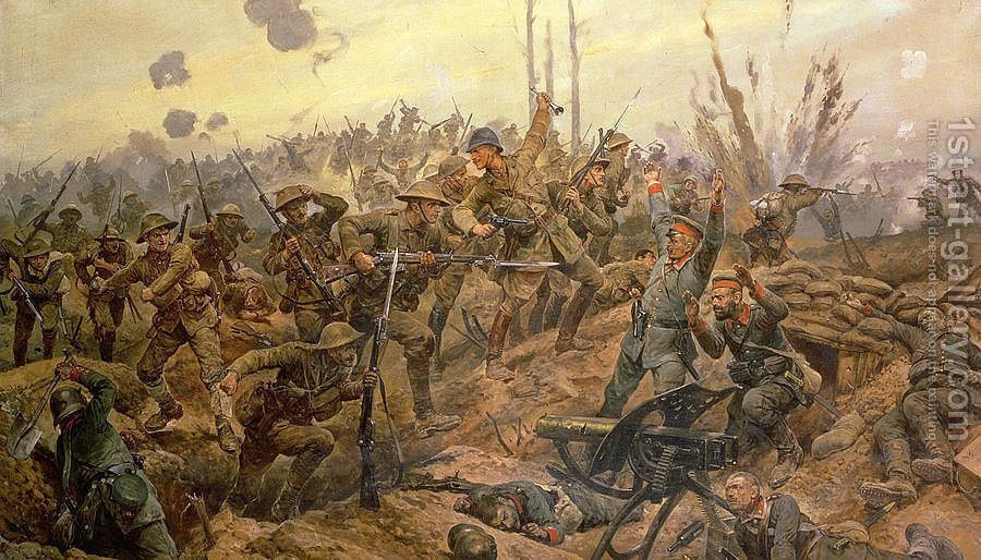 the canadian role in the infamous battle of somme The battle of the somme, july-november 1916 the battle of the somme, july-november 1916 the battle of the somme, july-november 1916.