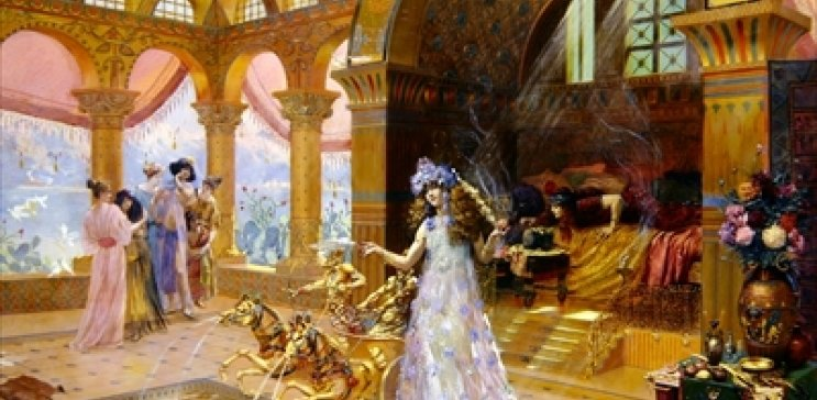 Louis Chalon Painting Reproductions For Sale 1st Art Gallery