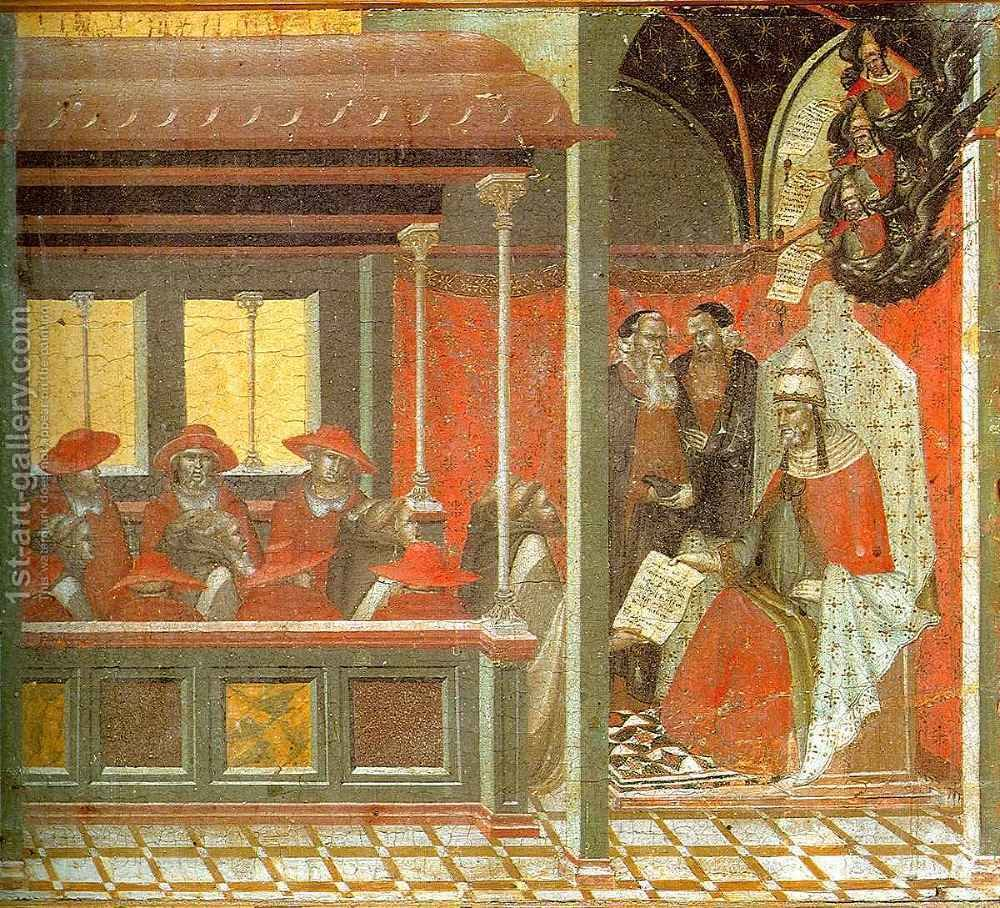 https://www.1st-art-gallery.com/thumbnail/371000/371429/painting_page_800x/Lorenzetti/Carmine-Altarpiece-Pope-John-Xxii-Approving-The-Carmelite-Rule.jpg?ts=1459229076