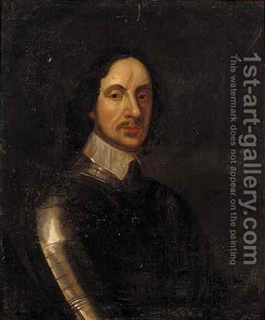 oliver cromwell biography essay