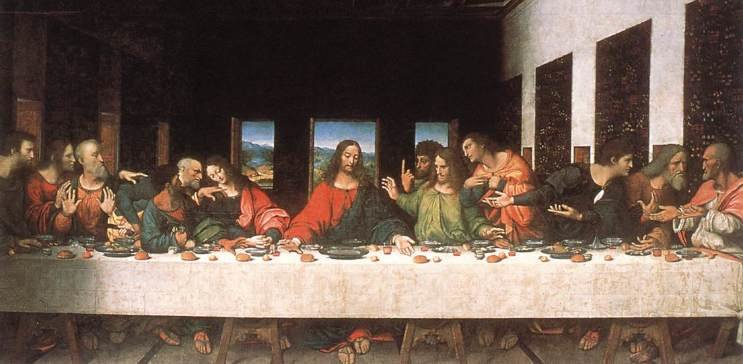 Christ Paintings By Famous Artists Page 55 1st Art Gallery