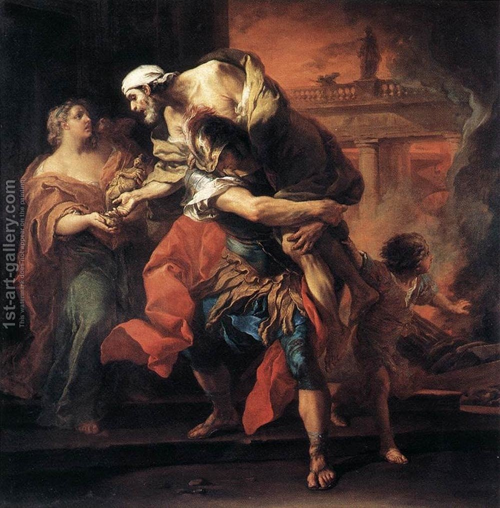aeneas and anchises relationship help